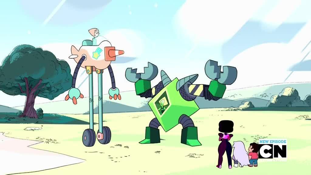 Steven Universe Season 2 Episode 20 Back To The Barn Watch Cartoons Online Watch Anime Online English Dub Anime