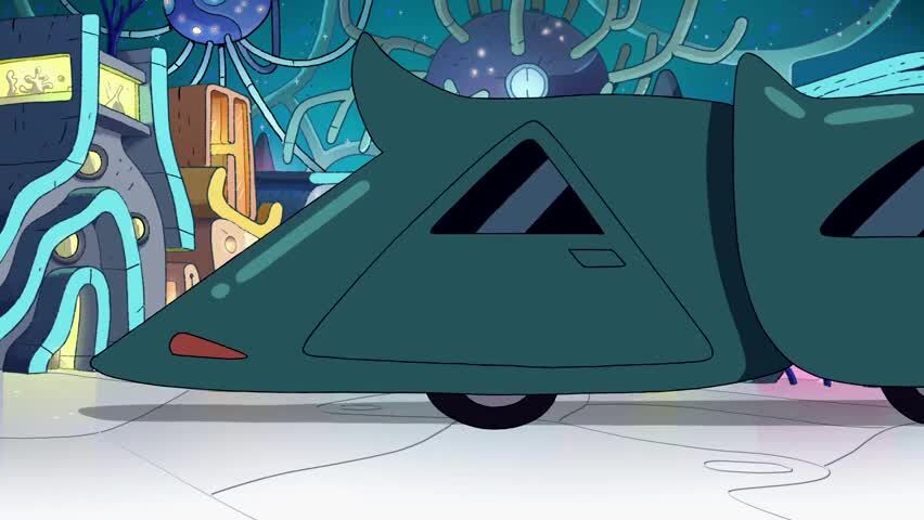 Adventure Time: Distant Lands Episode 1 – BMO  Watch cartoons online, Watch anime online
