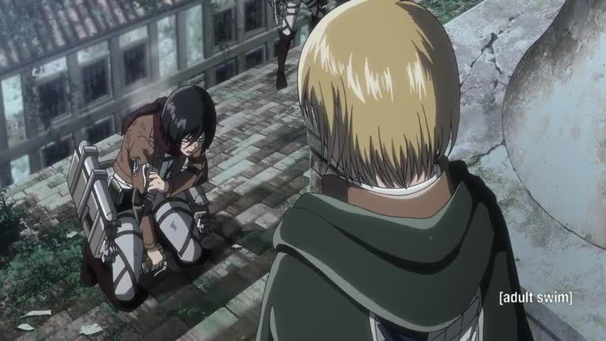 Attack on Titan Season 3 Episode 16 English Dubbed | Watch cartoons online, Watch anime online ...