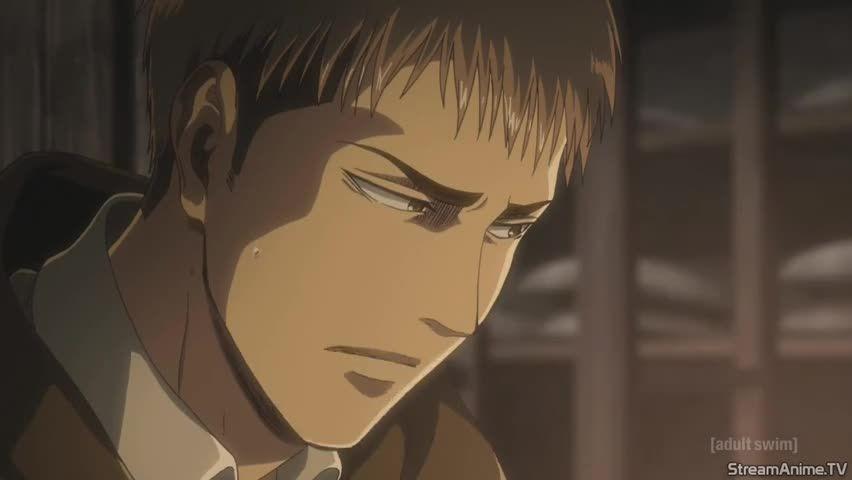 Attack on Titan Season 3 Episode 2 English Dubbed | Watch cartoons online, Watch anime online ...