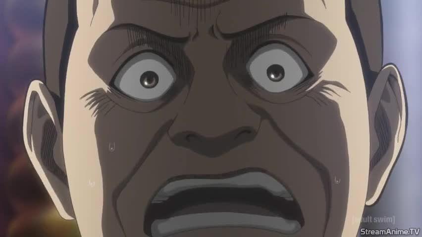 Attack on Titan Season 3 Episode 5 English Dubbed | Watch cartoons online, Watch anime online ...