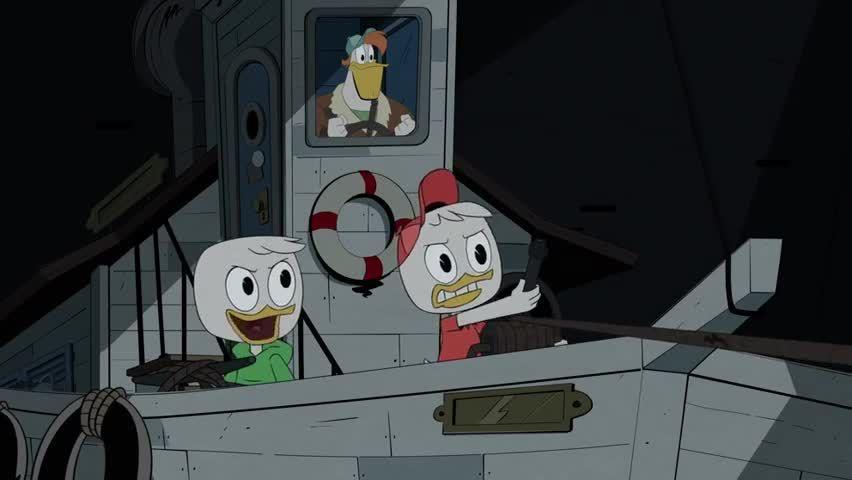 Watch Ducktales Online