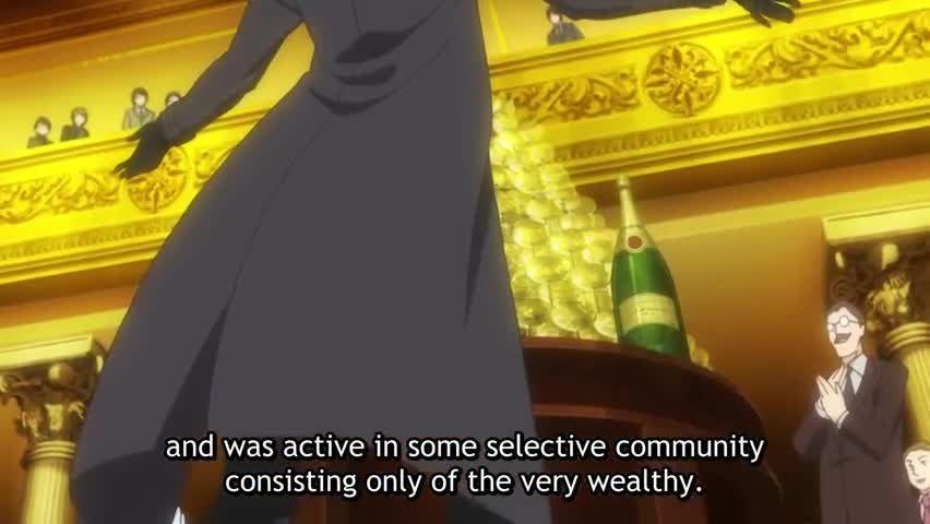 Food Wars: Shokugeki no Soma Season 3 Episode 6 English ...