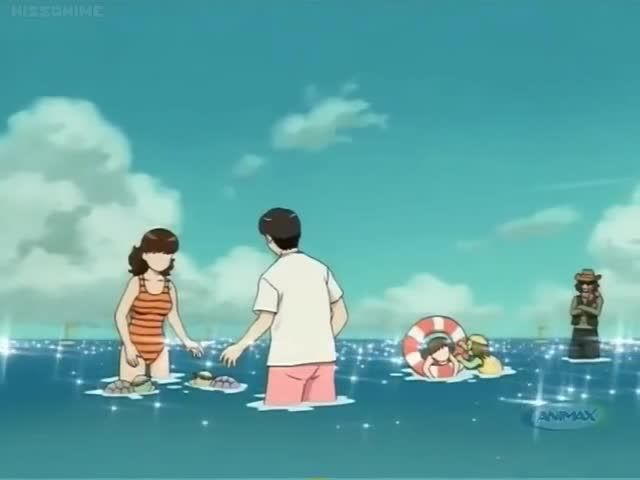 kappa no kaikata episode 20 english subbed  watch
