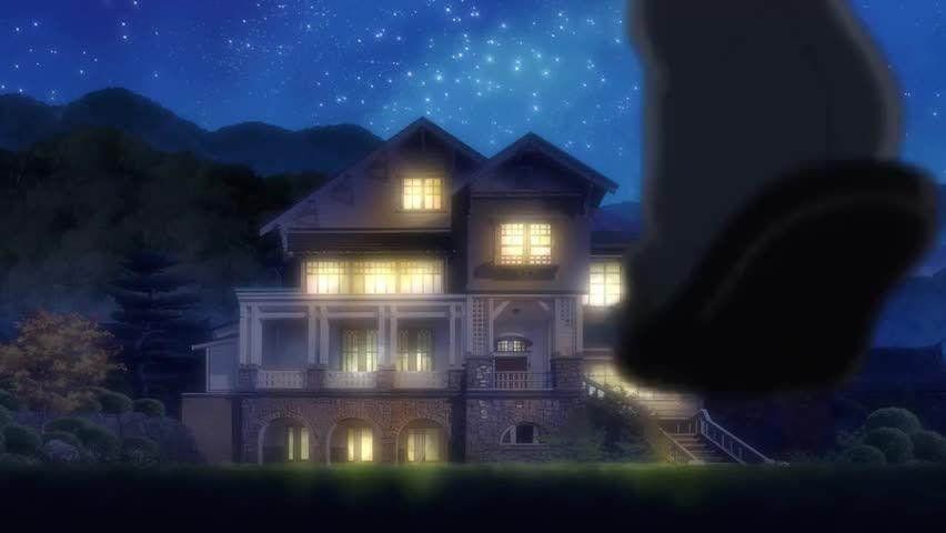 Kyoto Teramachi Sanjou no Holmes Episodio 10 Online Sub