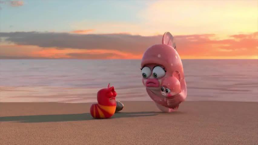 Larva Island Season 1 Episode 10   Watch cartoons online ...