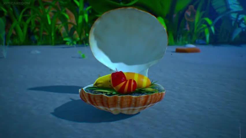 Larva Island Season 2 Episode 6   Watch cartoons online ...