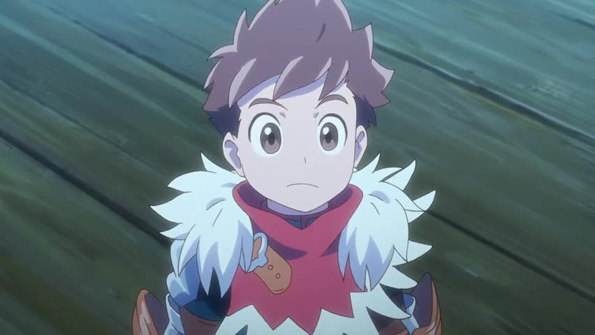 Monster Hunter Stories Ride On Episode 32 English Dubbed Watch