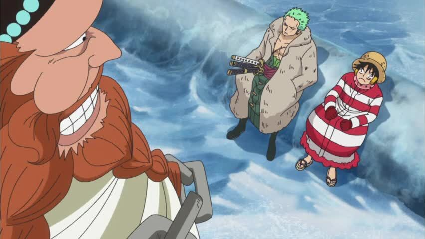 One Piece Episode 589 English Dubbed | Watch cartoons online, Watch anime online, English dub anime