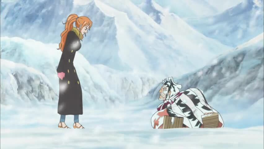 One Piece Episode 595 English Dubbed | Watch cartoons ...