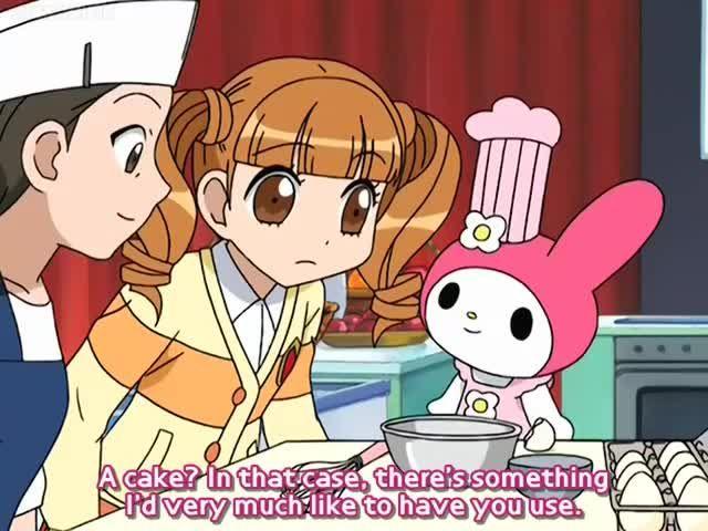 Onegai My Melody: Kuru Kuru Shuffle! Episode 29 English