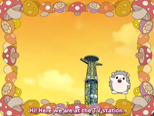 Onegai My Melody: Kuru Kuru Shuffle! Episode 42 English ...