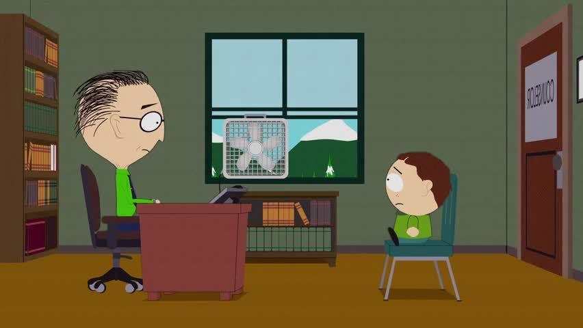 South Park Season 20 Watch Online