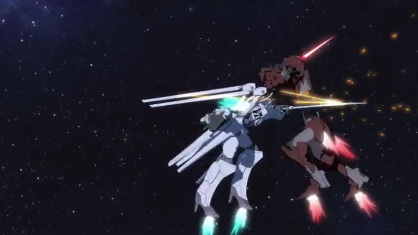 Watch Space Battleship Tiramisu Episode 3 Online