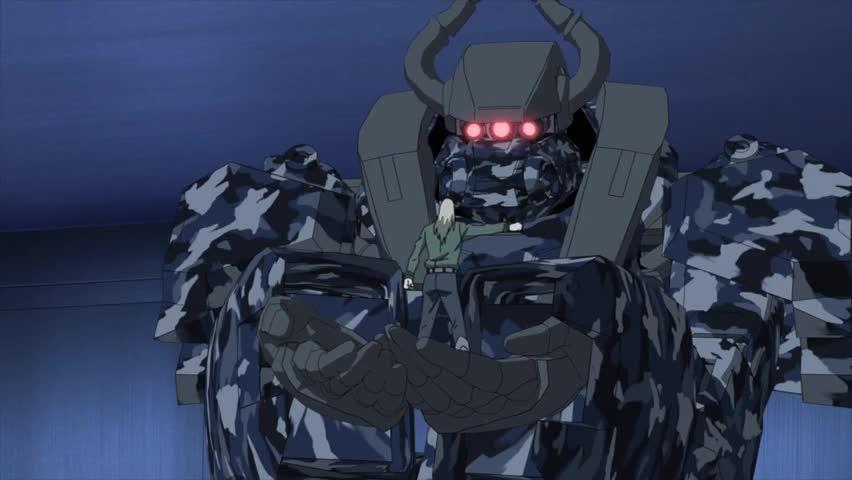 Watch Space Battleship Tiramisu Episode 9 Online - RETURN