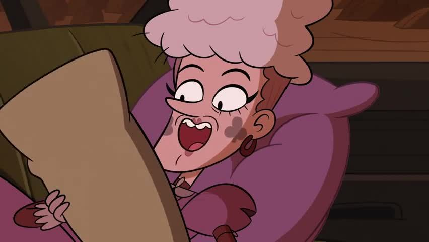 Watch Star vs. the Forces of Evil - Season 1 Episode 21