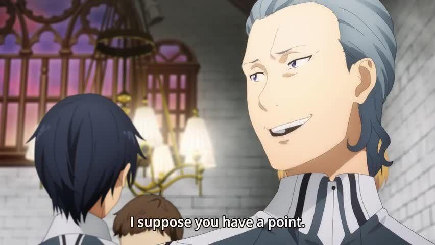 Sword Art Online: Alicization Episode 11 English Subbed