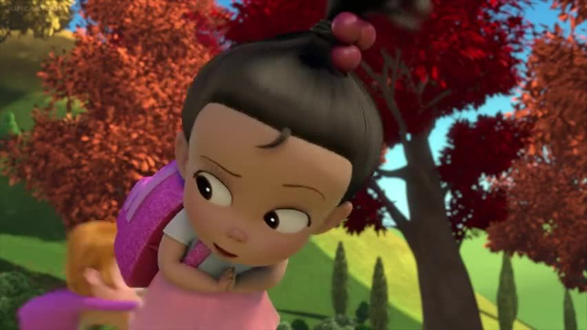 The Boss Baby Back In Business Season 3 Episode 4 The Coo Chi Coup Watch Cartoons Online Watch Anime Online English Dub Anime