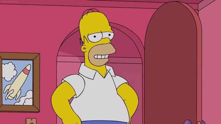 Simpsons Stream English